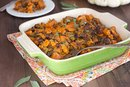 Tasty Paleo and Vegetarian Stuffing Recipes