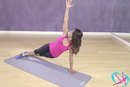 Get a Tight Core and Glutes in 4 Moves