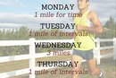 Ready, Set, Run: 31-Day March Running Challenge