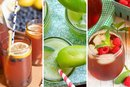 6 Pinterest-Worthy Fruity (and Healthy!) Drinks