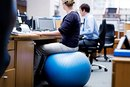 6 Alternatives to Sitting in a Desk Chair