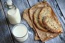 Is Your Gluten Intolerance Really FODMAP Sensitivity?