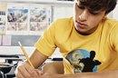 Handwriting Help for Teens