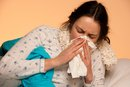 MRSA Symptoms of Pneumonia