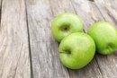 Green Apple Juice Nutrition