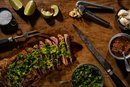 What Temp to Cook London Broil?