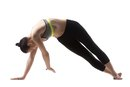 Waist Twist Workout