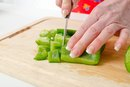 Are Green Peppers Low in Carbohydrates?