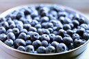 Stomach Aches & Relief From Blueberries