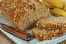 What Are the Health Benefits of Banana Bread?
