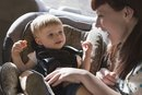 Protecting Car Seats From Toddlers During Potty Training