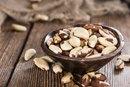 Selenium & Brazil Nuts