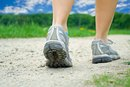 How Many Calories Does 10,000 Steps Burn?