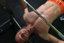 Major Muscle Groups Used in Bench Press