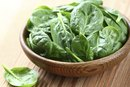 Can You Eat Spinach on a GERD Diet?