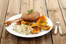 Roasted Mashed Butternut Squash