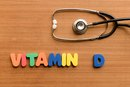 Vitamin D Deficiency & PSA Readings