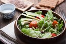Avocado Salad for Belly Fat