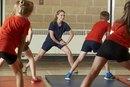 Classroom Gym Activities