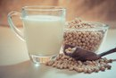 Soybean Milk & Its Effect on Increasing Uric Acid