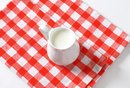 What Are the Benefits of Buttermilk Fasting?