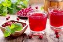 Cranberry Juice & the Herpes Virus