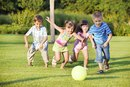 Fun Outdoor Ball Games