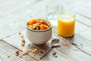 Do You Absorb the Minerals From Fortified Cereals?