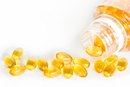 Fish Oil Supplements to Treat Asthma