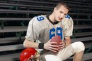 Chest Pain in Teen Athletes