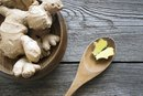 The Advantages of Ginger in Diet