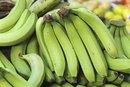 Health Benefits of Green Bananas