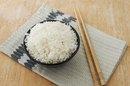 Rice & Colitis
