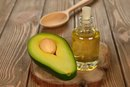 Almond Oil, Olive Oil & Avocado Oil
