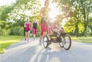 Post-Partum Tummy-Tightening Exercises