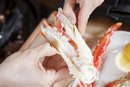 King Crab Legs Nutrition Information