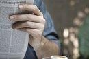 Will Decaffeinated Coffee Cause Less Stomach Irritation Than Caffeinated Coffee?