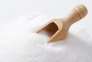 How Many Calories in a Teaspoon of Granulated Sugar?