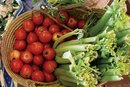 Nutritional Value of Tomatoes for Pregnancy