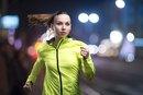 Safety Lights for Jogging