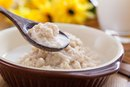 List of Vitamins in Oatmeal
