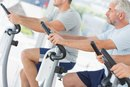 Aerobic Exercise Routines
