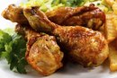 Are Chicken Legs Healthy to Eat?
