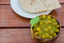 Curry Leaves Nutrition