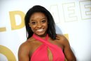'Strong Is Sexy' Can Even Be Hard for Simone Biles