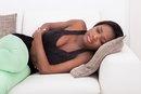 Gluten & Stomach Pains