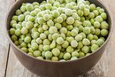Canned Peas Vs. Frozen Peas