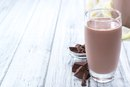 Distance Running & Chocolate Milk