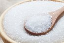 How Many Calories Are in a Pound of Sugar?