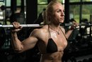 Testosterone for Muscle Growth in Women